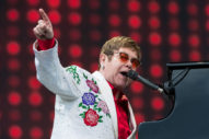Elton John on Today's Hits: 'They're Not Real Songs'