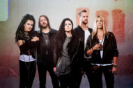 Evanescence Enlist The Pretty Reckless' Taylor Momsen, Halestorm's Lzzy Hale and More for 'Use My Voice'