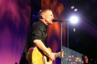 Bryan Adams' 'Return to Live' Concert in Germany Canceled Amid Rising COVID Infections