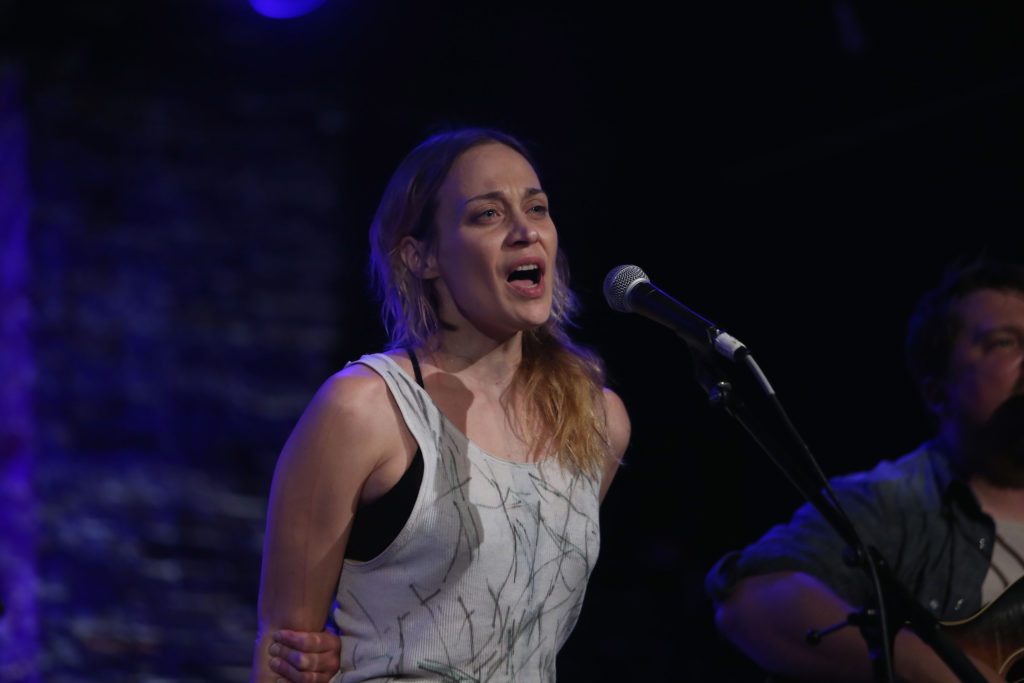 Fiona Apple Takes Home Best Alternative Music Album Grammy for 'Fetch the Bolt Cutters'