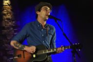 Justin Townes Earle Dies at 38