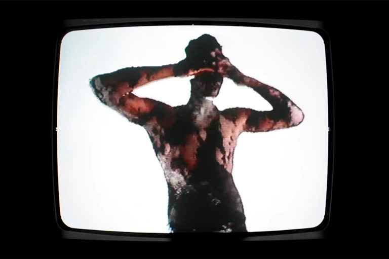 """Moses Sumney """"Bless Me"""""""