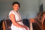 Norah Jones Plays Tracks From <em>Pick Me Up Off the Floor</em> on At-Home <em>Tiny Desk</em>