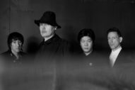 Smashing Pumpkins Unveil 'Purple Blood' and 'Dulcet in E'