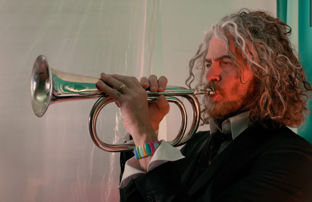 Flaming Lips Share New Video for 'Mother Please Don't Be Sad'