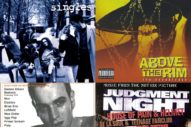 The 25 Best Soundtrack Albums of the 1990s