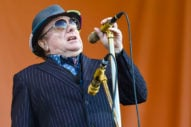 Van Morrison to Release Three Anti-Lockdown Protest Songs
