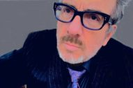 Elvis Costello Shares New Jazzy Cut 'Hey Clockface'/'How Can You Face Me Now?'