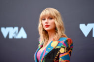 Taylor Swift Calls Out Trump for 'Calculated Dismantling of USPS,' Urges Fans to 'Vote Early'