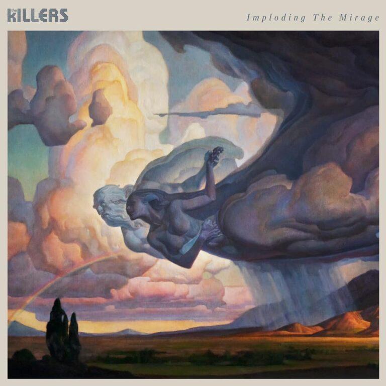 The Killers New Album