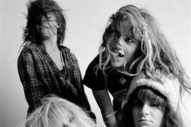 L7's <i>Smell the Magic</i> to Be Reissued on Vinyl for 30th Anniversary