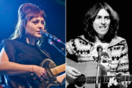 Angel Olsen Covers George Harrison's 'Beware of Darkness'