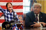 John Fogerty Rips Trump for Playing 'Fortunate Son' Before Michigan Rally: 'Confounding'