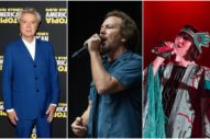 Pearl Jam, David Byrne, Postal Service and More Contribute New Songs to Voting Rights Compilation
