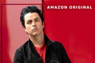 Billie Joe Armstrong Shares Cover of Wreckless Eric's 'Whole Wide World'