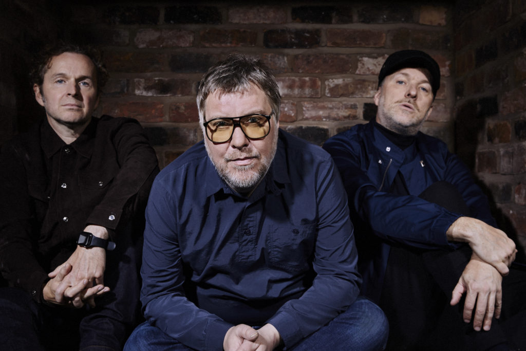 Doves' Jimi Goodwin on the Trio's 10-Year Absence and Their Comeback Album