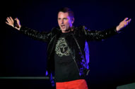 Muse's Matt Bellamy Shares Acoustic Cover of 'Bridge Over Troubled Water'