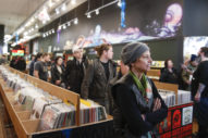 Vinyl Outsells CDs for the First Time Since the Mid-'80s