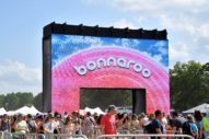 The White Stripes, Metallica and More to Appear on Bonnaroo's Virtual Roo-Ality