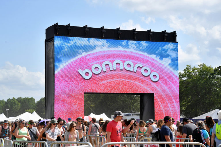 2019  Bonnaroo Arts And Music Festival - Atmosphere - Day 4