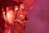 Travis Scott Is Getting His Own McDonald's Meal Deal