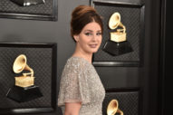 Lana Del Rey Shares Piano Ballad 'Let Me Love You Like a Woman'