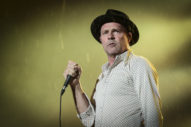 The Tragically Hip's Gord Downie's First Posthumous Album Set for Release