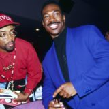 Eddie Murphy and Spike Lee in Conversation: Our 1990 Cover Story