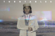 Janelle Monae Unveils New Song 'Turntables'