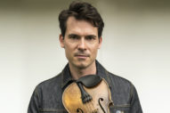 Ketch Secor of Old Crow Medicine Show's 'Grateful For Friends' Playlist