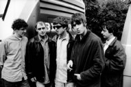 Oasis Commemorate 25th Anniversary of <em>(What's the Story) Morning Glory?</em> With Limited Edition LP