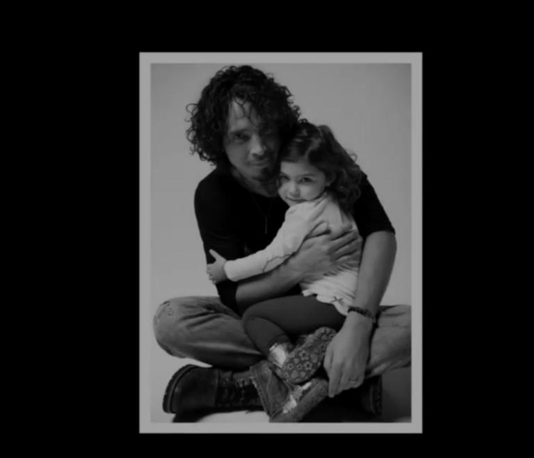 Chris Cornell Toni Cornell