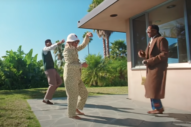Tyler, the Creator, Iggy Pop, and A$AP Rocky Star in New Gucci Campaign