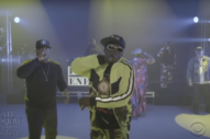 Public Enemy Enlists George Clinton and B-Real for <i>Late Show</i> Performance