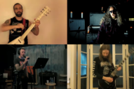 Mastodon, Russian Circles Members Cover Alice in Chains