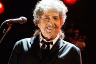 Bob Dylan Previews First <i>Theme Time Radio Hour</i> Episode in 11 Years