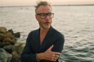 The National's Matt Berninger Shares Latest Solo Song 'One More Second'