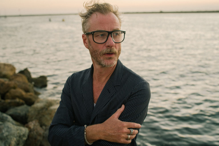 Matt Berninger by Chantal Anderson
