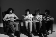 The Replacements Refresh Old Footage For New 'Can't Hardly Wait' Video