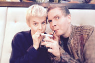 Jónsi Recruits Robyn for 'Salt Licorice'