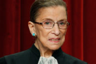 Stevie Nicks, Pearl Jam and More React to Justice Ruth Bader Ginsburg's Death
