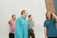 Future Islands Find Love and Their Sound