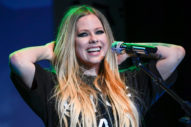Avril Lavigne Teases New Collab With Machine Gun Kelly and Mod Sun