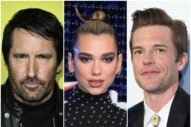 Nine Inch Nails, The Killers, Dua Lipa to Feature on Latest Episodes of Netflix's <i>Song Exploder</i>