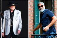 Bob Dylan, George Clooney Team for Film Adaptation of Baseball Novel <i>Calico Joe</i>