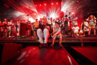 Belle and Sebastian Announce <em>What to Look For In Summer</em>
