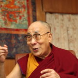 The SPIN Interview: The Dalai Lama