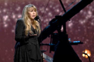 Stevie Nicks Teams With Dave Grohl on 'Show Them the Way'