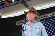 Billy Joe Shaver, Outlaw Country Singer, Dies at 81