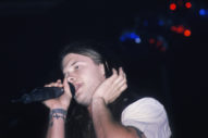 Remembering Blind Melon's Shannon Hoon 25 Years Later